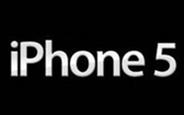 Apple, iPhone 5 Adını Doğruladı!