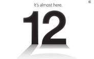 Apple: iPhone 5, 12 Eylül'de Tanıtılacak