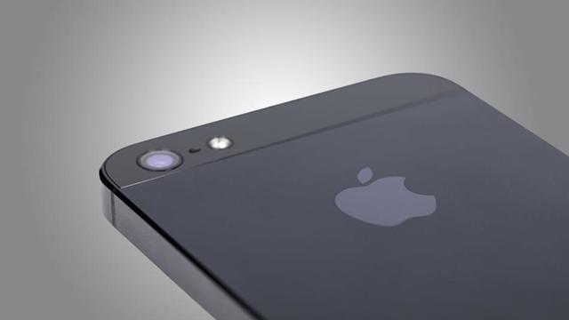 Apple'ın iPhone 5S'i Haziranda Tanıtacağı İddia Ediliyor