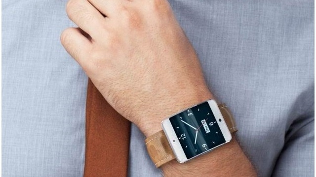 Apple iWatch Test Edilmeye Başlandı