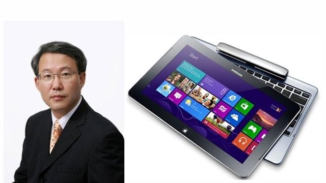Samsung: Windows 8 Çok İyi Bir İşletim Sistemi Değil