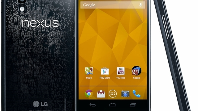 LG Nexus 4, Turkcell Tarafından Ön Siparişe Sunuldu