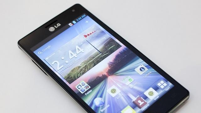LG Optimus 4X HD İçin Android 4.1 Jelly Bean Güncellemesi Avrupa'ya Geldi