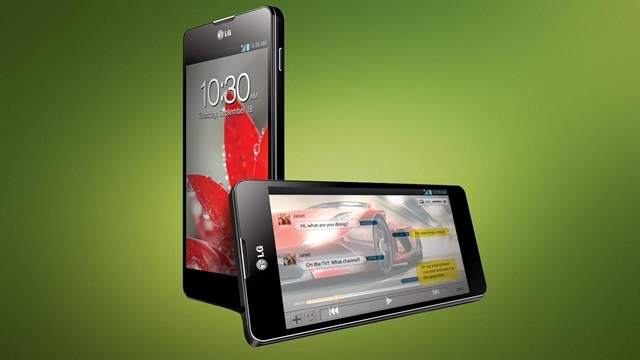 Optimus G Akıllı Telefon Carbon Free Sertifikası Aldı