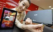 LG Artık Tablet Dünyasında Yok