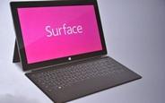 Windows RT Yüklü Surface'in Çıkış Tarihi Kesinleşti