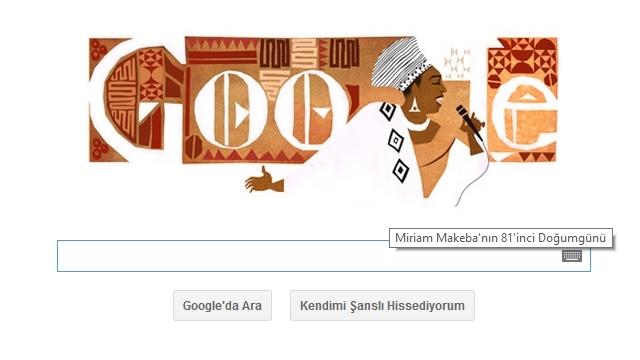 Miriam Makeba Kimdir?