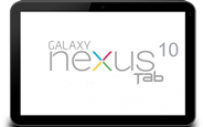 29 Ekim'deki Android Etkinliğinde Google Nexus 10 ile Karşılaşabiliriz