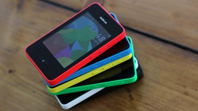 Nokia Asha 501 Tanıtıldı, İşte Özellikleri!