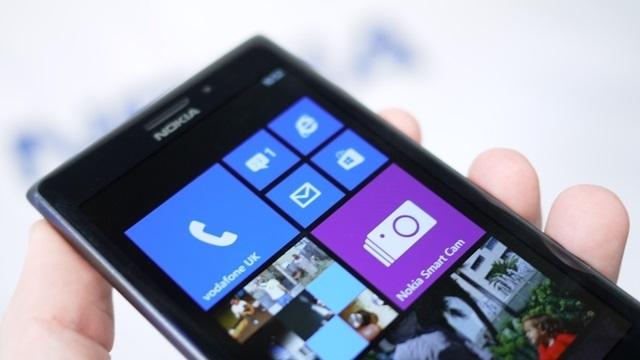 Nokia Lumia 925 Tanıtıldı! İşte Teknik Özellikler ve Fotoğraflar