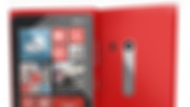 Nokia Lumia 928, EXIF Bilgilerinde Ortaya Çıktı