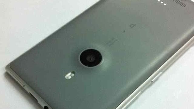 Nokia Lumia Catwalk Görüntülendi