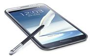 Samsung Galaxy Note 2 Avrupa'ya Geliyor