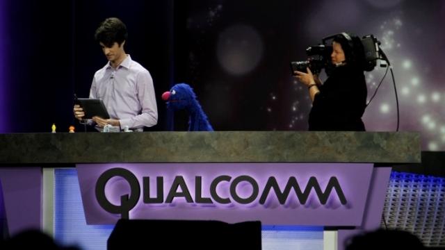 Qualcomm Yeni Mobil Yonga Setleri Snapdragon 800 ve 600'ü Tanıttı - CES 2013