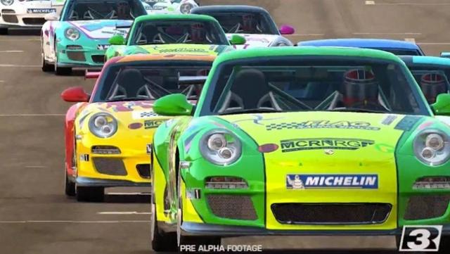 Real Racing 3, 28 Şubat'ta Çıkıyor