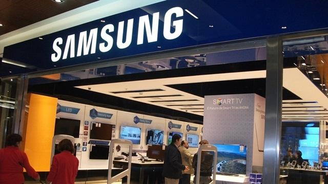 Samsung 2013 İlk Çeyrek Kârı 7.7 Milyar USD