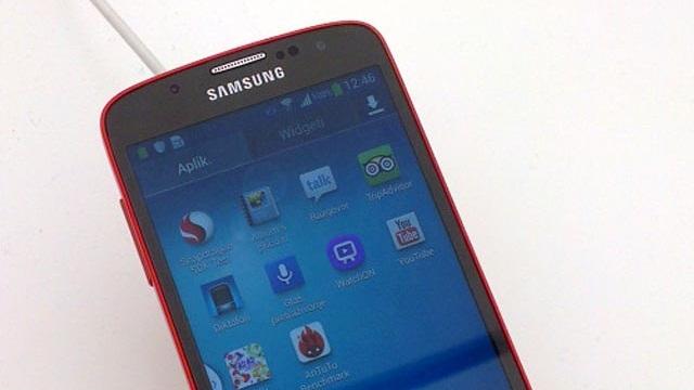 Samsung Galaxy S4 Active'in Fotoğrafları Ortaya Çıktı
