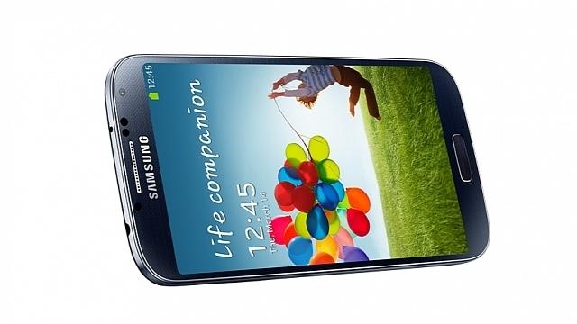 Samsung, Galaxy S4 Mini'yi Bu Hafta Tanıtabilir!
