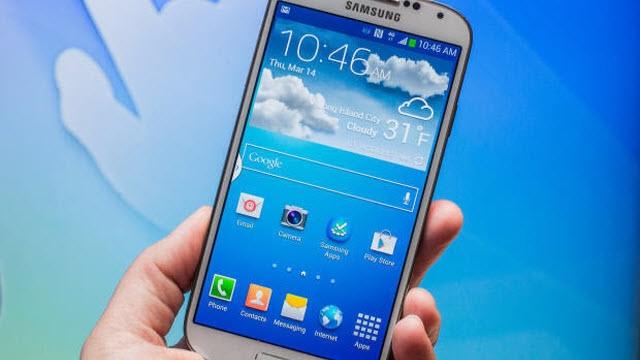 Samsung Galaxy S4 Tanıtıldı: İşte Teknik ve Yazılım Özellikleri