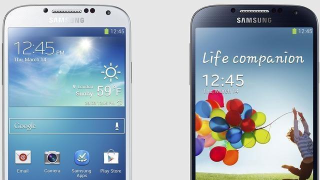 Samsung Galaxy S4'ün Türkiye Fiyatı Belli Oldu!