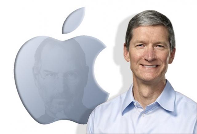 Elon Mask: Steve Jobs'sız Apple, Android'e Yenilecek