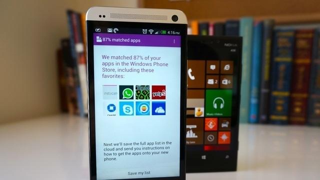 Microsoft, Android Kullanıcılarının Aklını Çelebilecek Bir Uygulama Çıkardı