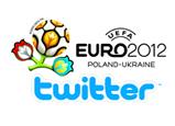 Twitter'da 2012 Avrupa Futbol Şampiyonası İçin Özel Sayfa