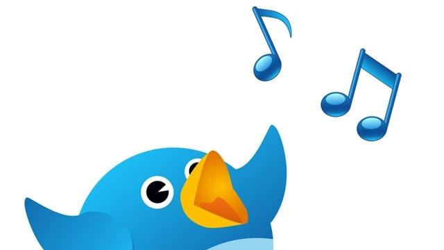 Twitter Music Uygulaması Mı Geliyor?