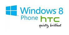 HTC'nin Windows Phone 8 Telefonları Sızdı
