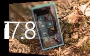 Nokia Lumia 900 Kullanıcıları İçin Windows Phone 7.8 Sesleri