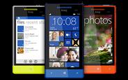 HTC Windows Phone 8S Tanıtıldı