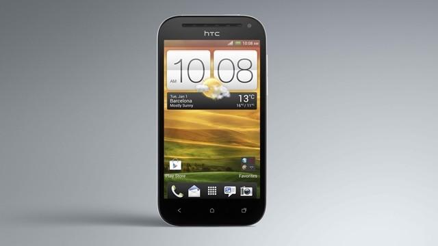 HTC One S İçin Android 4.1 Jelly Bean Güncellemesi Çıktı