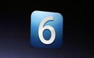 iOS 6 Yayınlandı!