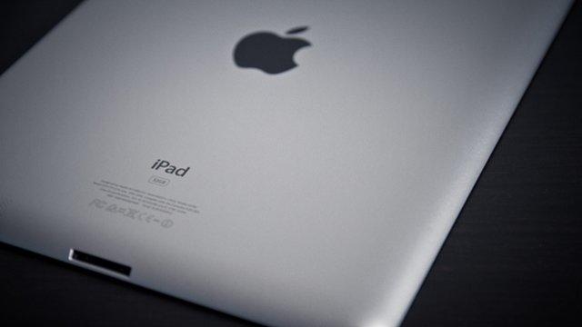 iPad, İnternet Trafiğindeki Liderliğini Sürdürüyor