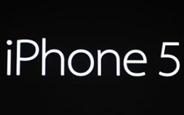 iPhone 5 Ön Sipariş Süreci Hareketli Başladı