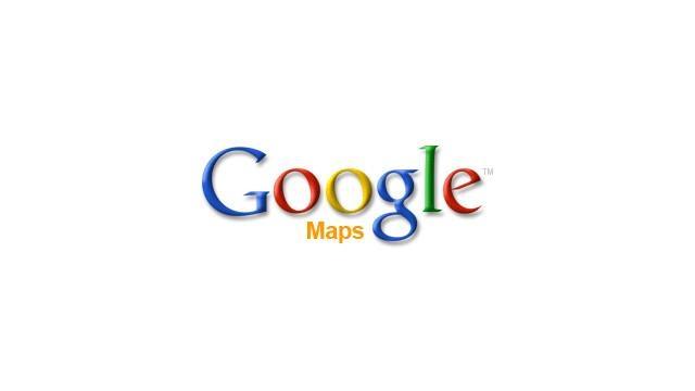 Google Maps, Olmayan Adayı Var Etti