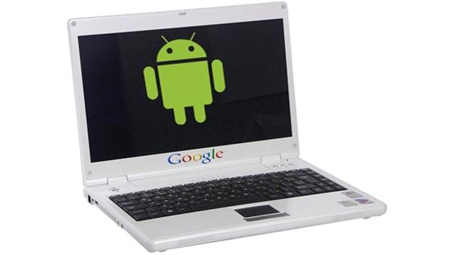 Samsung, Gelecek Aylarda Android Notebook Çıkaracağını Duyurdu
