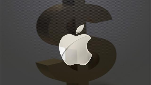 Apple'ın İlk Çeyrekte Elde Ettiği Kazanç Çarşamba Günü Açıklanacak