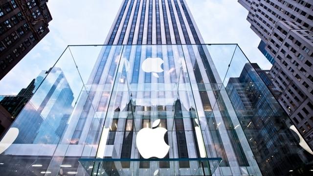 Apple, İlk Çeyrekte Elde Ettiği Kazancı Açıkladı