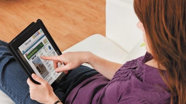 Mobil Cihazlar Üzerinden Yapılan Alışveriş Oranı 2012'de Yüzde 81 Arttı