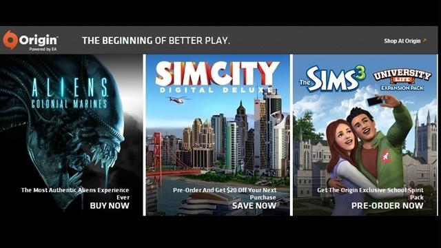 EA'da Tüm iOS Oyunları Şimdi 0.99 Dolar