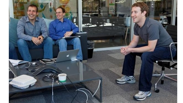 Facebook, Dördüncü Çeyrek Kazancını Açıkladı