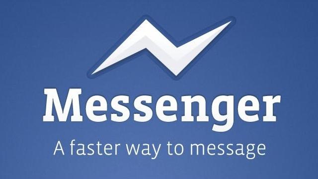 Facebook Messenger ile Ücretsiz Arama Türkiye'de