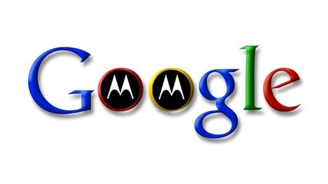 Google'ın Motorola'sından İlk İpuçları