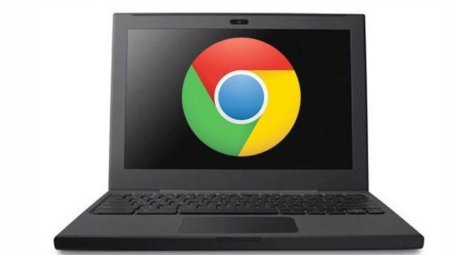 Google Dokunmatik Ekranlı Chromebook Çıkarıyor