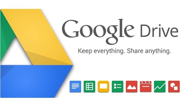 Google Hizmetlerinin Ücretsiz Depolama Alanı Üç Katına Çıktı