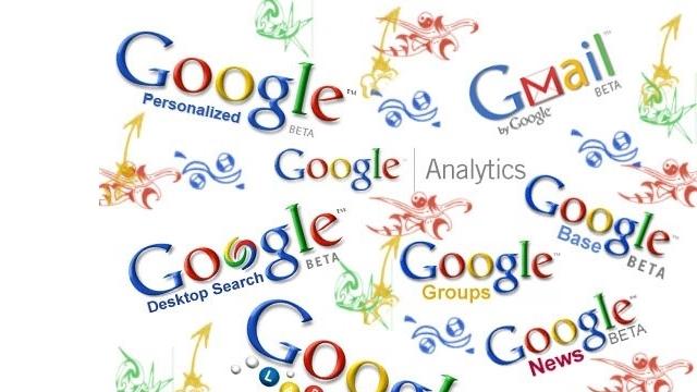 2012'de Google'dan Akılda Kalanlar