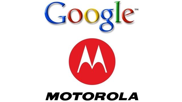 Google, Yeni Motorola Akıllı Telefon İçin Hazırlık İçinde