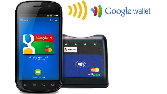 Google Wallet'in Yeni Sürümü Yeni Bir Arayüze Sahip