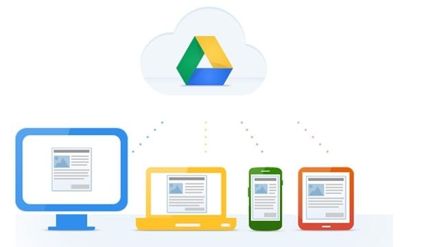 Google Drive Kesintisi Telaş Yarattı